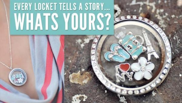 View My Origami Owl™ Profile