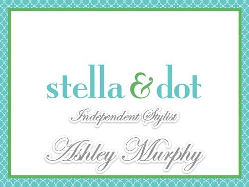 View My Stella and Dot™ Profile